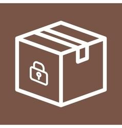 Secure package vector