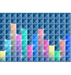 break background vector image vector image