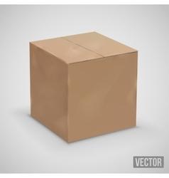 Closet box vector