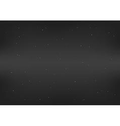 Dark space light gray background vector