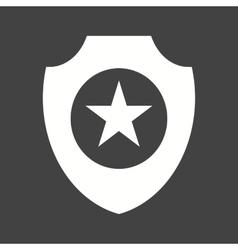 Sheild vector image