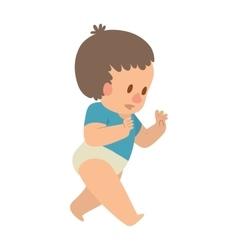 Baby kid vector