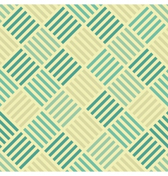 Seamless pattern with colorful stripes vector