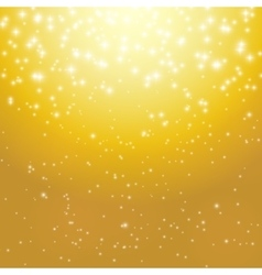 Star shiny sky background vector