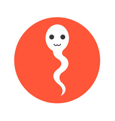 Sperm character vector