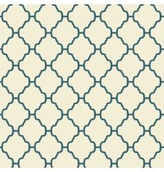 Elegant seamless pattern tiling vector