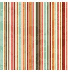 Abstract seamless striped pattern vector