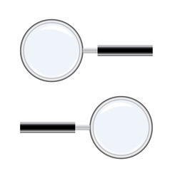 zoom vector image