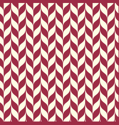 Geometric seamless pattern abstract endless vector