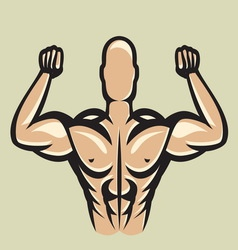 Muscle8 resize vector