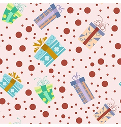 Presents pattern2 vector