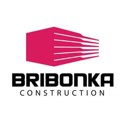 Bribonka design vector