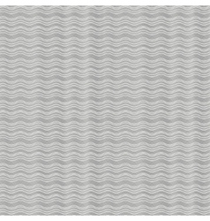 Seamless wavy vector