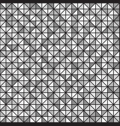 gray and black right triangle pattern seamless vector image