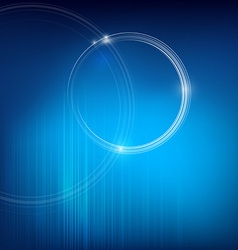 Background blue 001 vector
