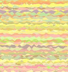 Abstract Background in Light Warm Colors vector image
