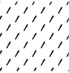Color picker pipette pattern vector