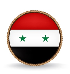 Syria seal vector