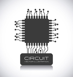 Circuit design vector