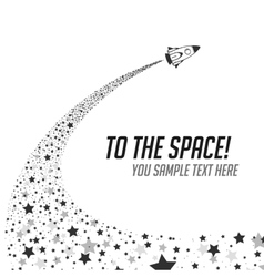 Into the space vector