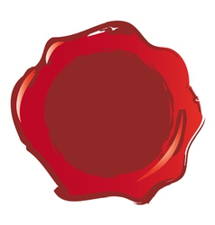 seal vector image