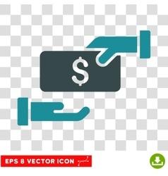 Bribe Icon vector image