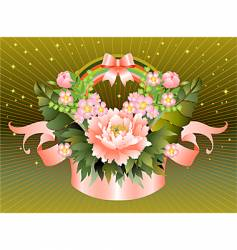 Mother's Day icons vector image vector image
