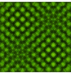 Seamless pattern relief glass vector