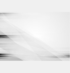Abstract concept grey grunge background vector