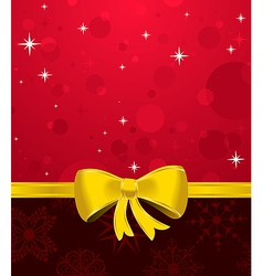 Christmas packing or background - vector