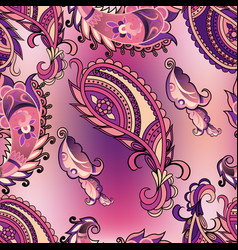 seamless pattern in pin vector image