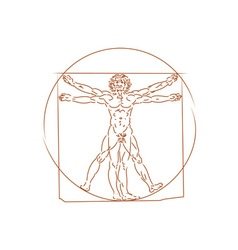 The-Vitruvian-Man-380x400 vector image