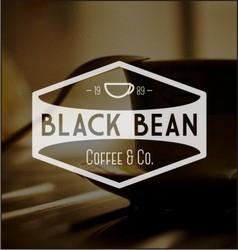 Vintage coffee logo 6 vector