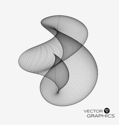 3d object vector
