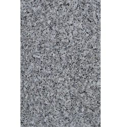 polygonal marble sheet slab in gray black vector image