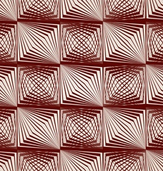 Lines pattern vector