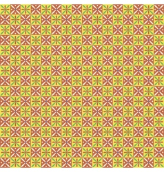 Abstract seamless pattern in Egyptian style vector image vector image