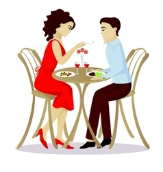 Date vector image