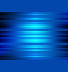 abstract dark blue background with parallel strips vector image vector image