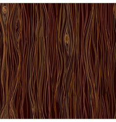 Abstract seamless flat wooden texture wooden vector