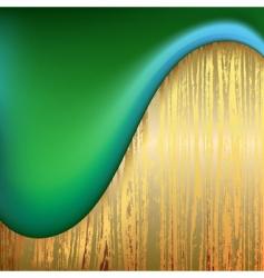 Liquid drip vector