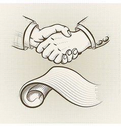 The agreement vector