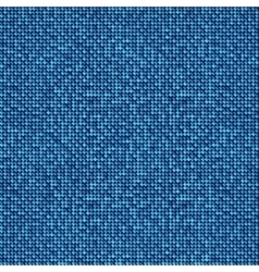 Background with shiny blue sequins eps 10 vector
