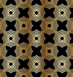 Modern gold stylish texture vector
