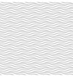 Wave pattern seamless vector