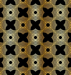 Modern gold stylish texture vector