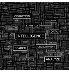 Intelligence vector