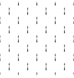 Scraper pattern vector