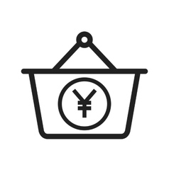 Yen basket vector