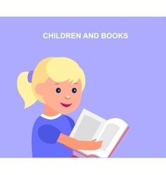 Childrens day child vector